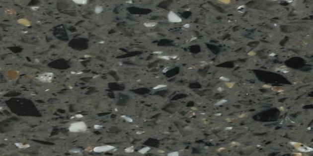 MA971黑海晶 CRYSTAL GALAXIA