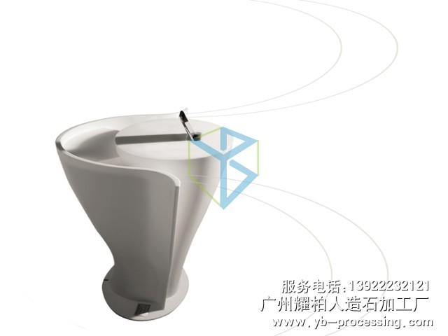 LG人造人造石时尚音箱 人造石时尚音箱 LG人造石音箱