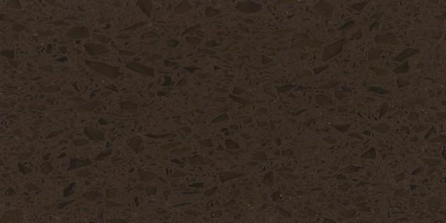 OQ1007咖啡晶  欧伯利-石英石板
