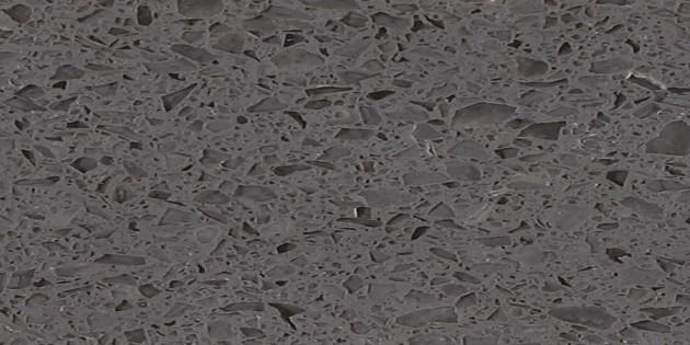 OQ1009 水晶灰  欧伯利-石英石板