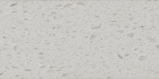 OQ1016水晶白   欧伯利-石英石板