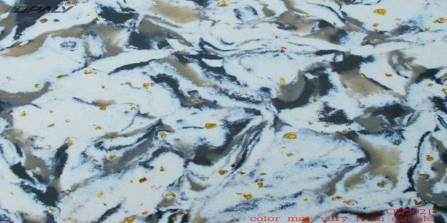 花纹板 OQ5021  欧伯利-石英石板